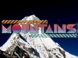 Mountains by RGunltd