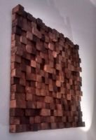 Wood On My Wall by HairyHippo