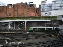 London Midland 350112 at Birmingham New Street by The-Transport-Guild