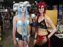 Anime North 2015  595 by japookins