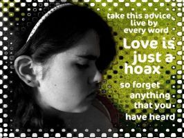 Love is a Hoax by mrei11y