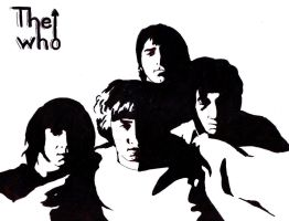 The Who by Save-Me-From-Me
