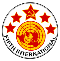 5th International Emblem by Party9999999