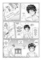 Hetalia doujinshi Lovino and the Bear 07 by mitssuki