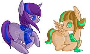 MLP Adopts- CLOSED by fa-wn