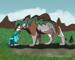 commission for sochy by besavampiresa