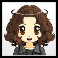 Anime Ray Toro by mikeyway0910