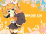 Download: 8 Rin Wallpapers by Kaze-Hime