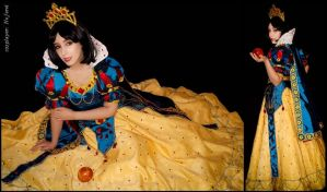 Snow White by Neferet-Cosplay