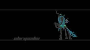 Chrysalis Wallpaper #2 by Alexstrazse