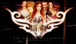 The mortal instruments by MafeLovesTwilight