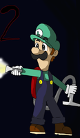Luigi's Mansion 2 by gamerman77