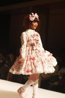 Angelic pretty collection 2009 by guillaumes2