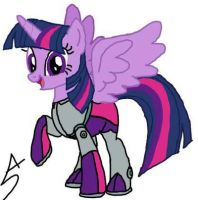 I.D.S. Member - Twilight Sparkle by TwilightDuelistA5L