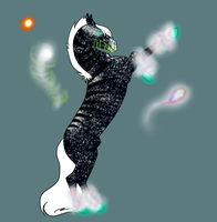 30 RVMS Frost Giant by RVMStables