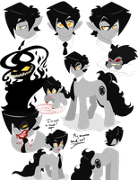 Flicker Show Reference Sheet by Flicker-Show