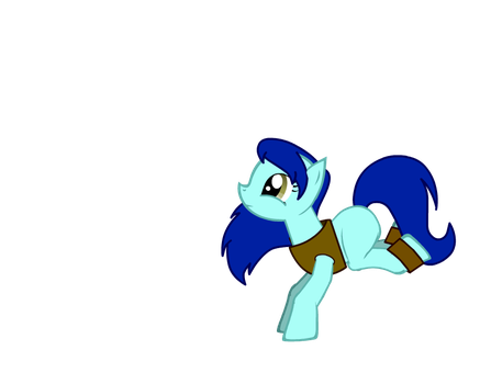 .: Pony aayla:. by swagbich