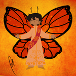 Savitr by ChocoPandaHugs