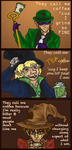 They Call Me Coffee by michi-no