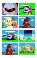 Kirby - WoA Page 50 by KingAsylus91