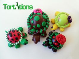 Tiny Torts by Tortations
