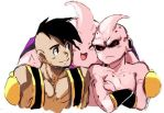 -dragon-ball-buu-majin-buu by jimmieking