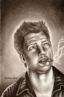 Joshua Homme Q.O.T.S.A. 2 by Bungle0