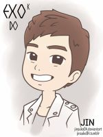 D.O SMILE! by jinsuke04
