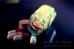 Addiction by regineanastacio