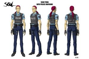 Sean Toda HPD Style Sheet by WinstonWilliams
