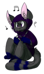 PC | Syn by SilverWingStorm