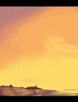 .: Thunderclouds  :. by seeker-of-the-skies