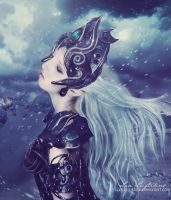 Voice of Neverland by Liancary-Stock