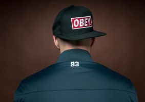 Obey by vishstudio