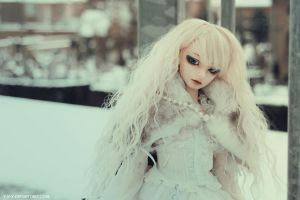 Winter Lolita .1 by Y-n-Y