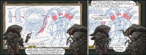 Mass Effect 2 - The Beginning by Tiny-Tyke