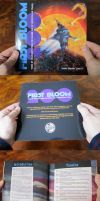 First Bloom Book Preview by shanesemler