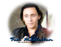 Sweet Tom by RevolutionaryAngel
