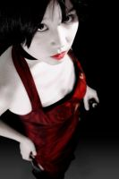 Ada Wong Angles by hugyucom