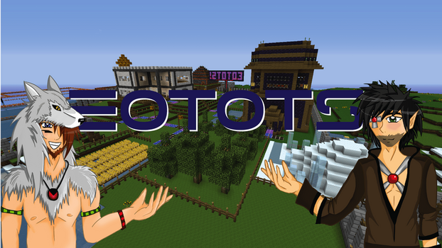 eotots banner Youtube page by enyce122