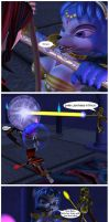 Yu Gi Oh tribute s.2 Page 64 by Bigjim3D