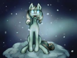 Snowdrop by Shedence
