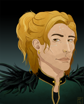 That Boy from the Anderfels by hairycatlips