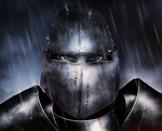 Armored Knight by FIAMdesign