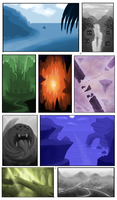 Concept Thumbnails by skycat