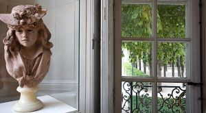 Musee Rodin by lawrencew