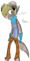 .:Hen:. by SMUKY
