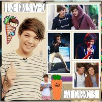 Larry Stylinson by CelticThunder113