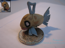 Feebas Fig by Dragina-Draona