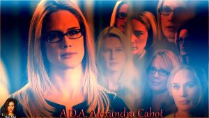 A.D. A. Alex Cabot by Steamy-SVU-Fan-Girl